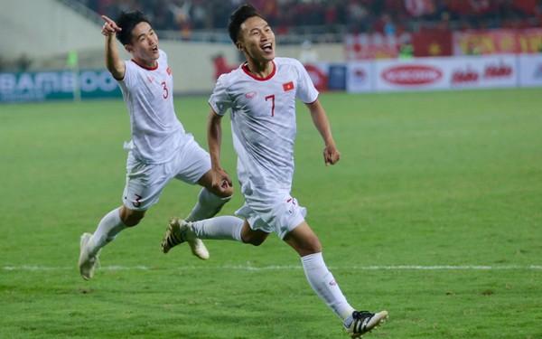 U23 Việt Nam thắng nghẹt thở U23 Indonesia nhờ bàn thắng ở phút bù giờ cuối