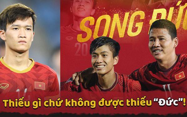 Ngỡ ngàng trước những sự trùng hợp đầy thú vị của lứa U23 Thường Châu và U23 Việt Nam
