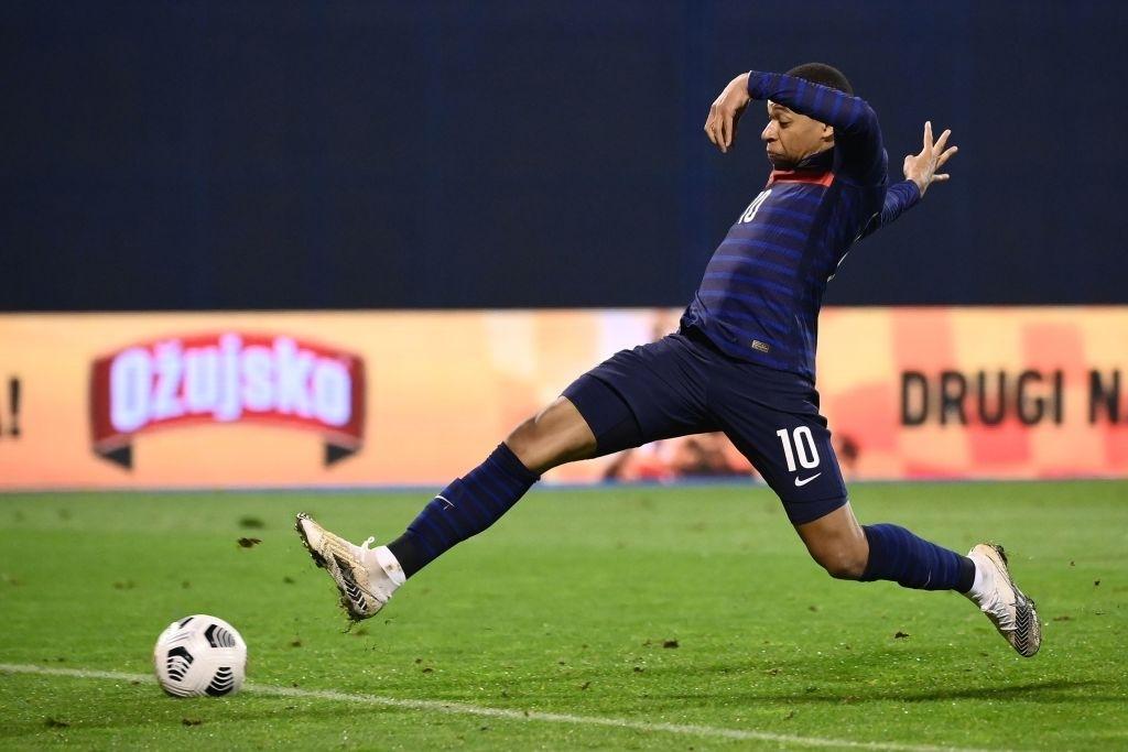 Cầu thủ trẻ hay nhất thế giới nổ súng, Pháp hạ gục Croatia - ảnh 6
