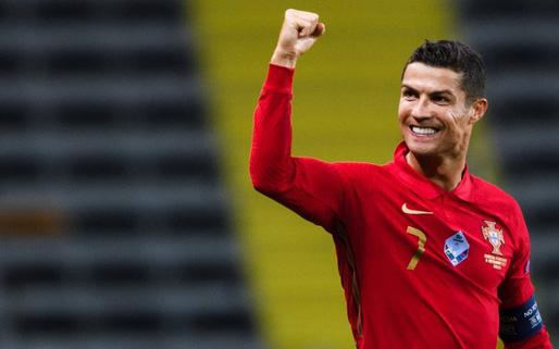 5 kỉ lục Ronaldo có thể chinh phục trong mùa giải 2020-21