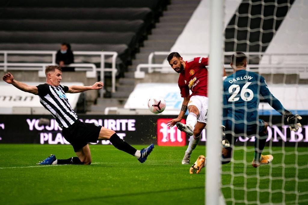 Phản lưới nhà và hỏng phạt đền, Man Utd vẫn thắng ngược nhờ 3 bàn trong 10 phút cuối - ảnh 7