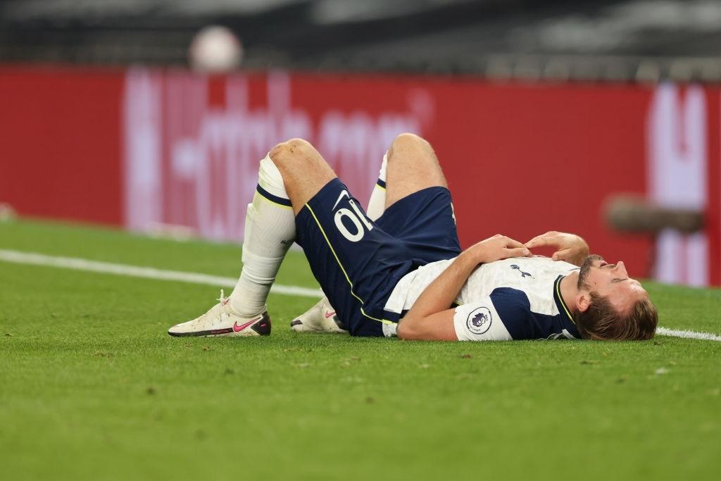 Kịch bản khó tin: Dẫn 3-0 chỉ sau 15 phút đầu hiệp 1, đội bóng của Son Heung-min vẫn bị cầm hòa vì siêu phẩm ở những giây cuối cùng - ảnh 12