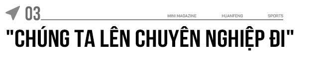 Chuện về Huanfeng (phần 1): Tuổi thơ suýt chết đói - Ảnh 6.