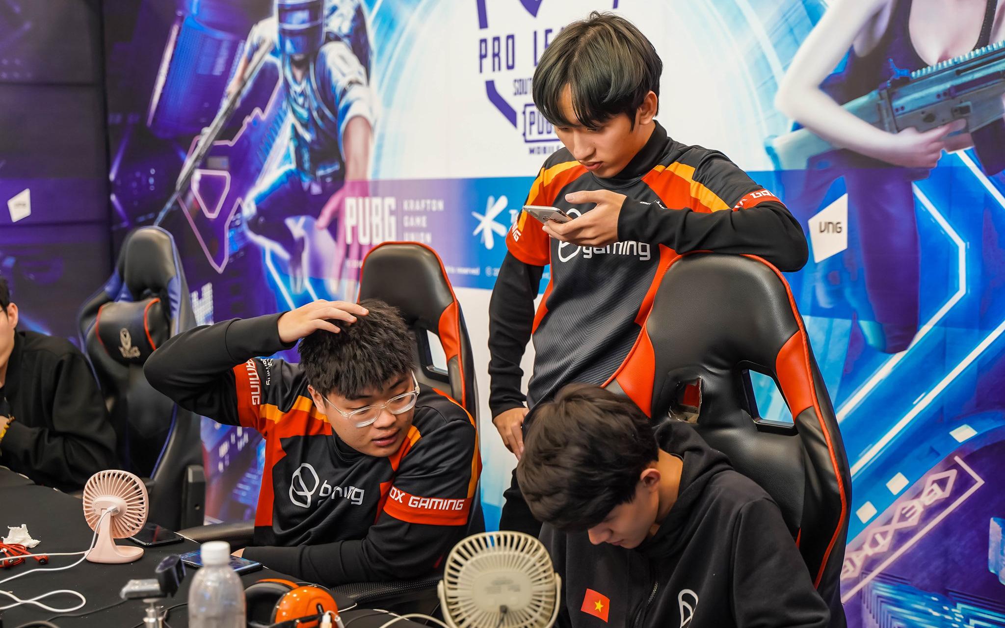 PMPL SEA Finals S2 ngày 23/10: 3 đại diện Việt Nam thi đấu mờ nhạt, Indonesia độc chiếm ngôi đầu