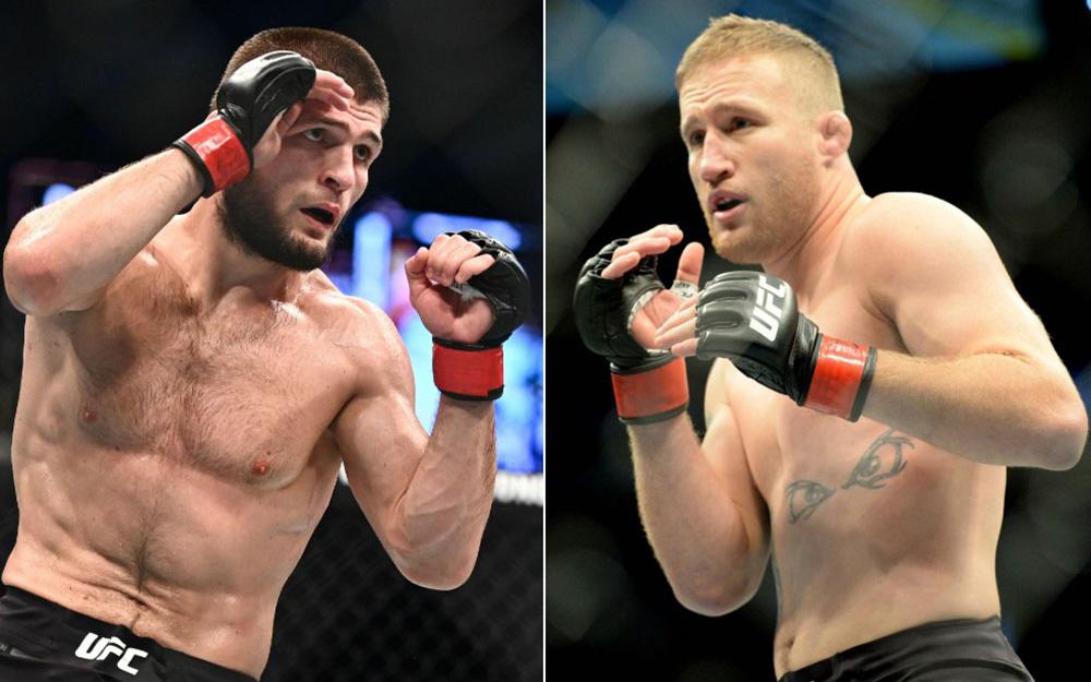 4 lý do để tin Gaethje có thể lật đổ triều đại của Khabib tại UFC 254