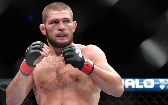 Tapology gây tranh cãi với BXH 10 võ sĩ hay nhất lịch sử MMA: George St-Pierre xếp số 1, Khabib nằm ngoài Top 5