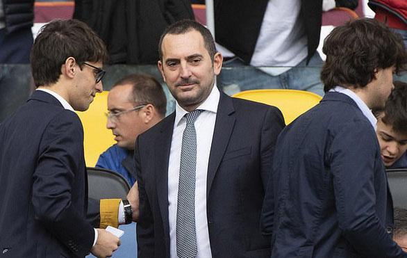Ronaldo lại vướng vào pháp luật khi bị nhà chức trách Ý điều tra - Ảnh 2.