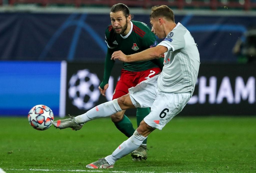 Cú volley đẳng cấp giúp Bayern Munich nối dài kỷ lục thắng ở Champions League - ảnh 9