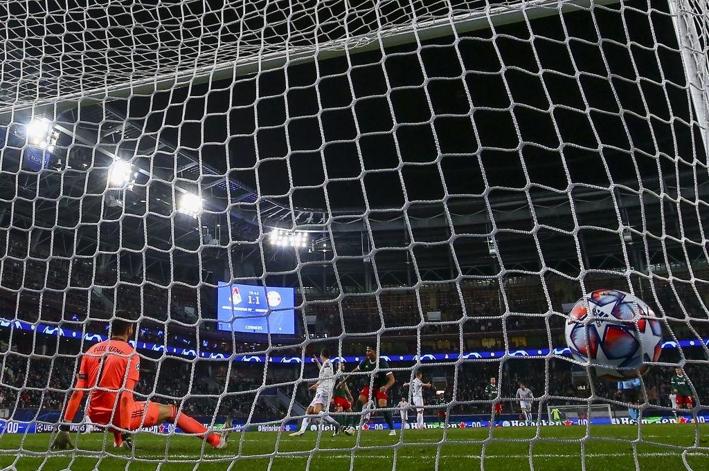 Cú volley đẳng cấp giúp Bayern Munich nối dài kỷ lục thắng ở Champions League - ảnh 10