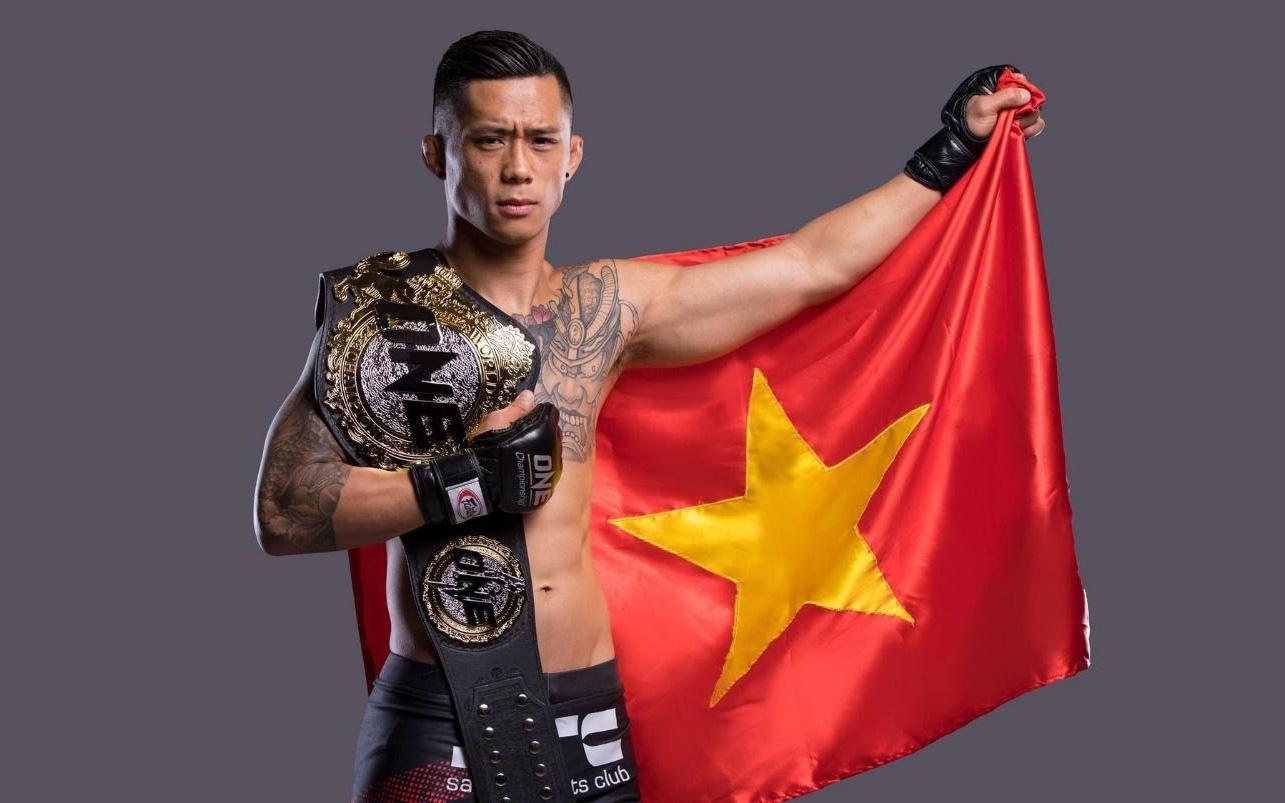 Nhà vô địch Martin Nguyễn chia sẻ về trận đại chiến với Thành Lê: Chúng tôi sẽ cho cả thế giới thấy MMA của Việt Nam đang ở đâu