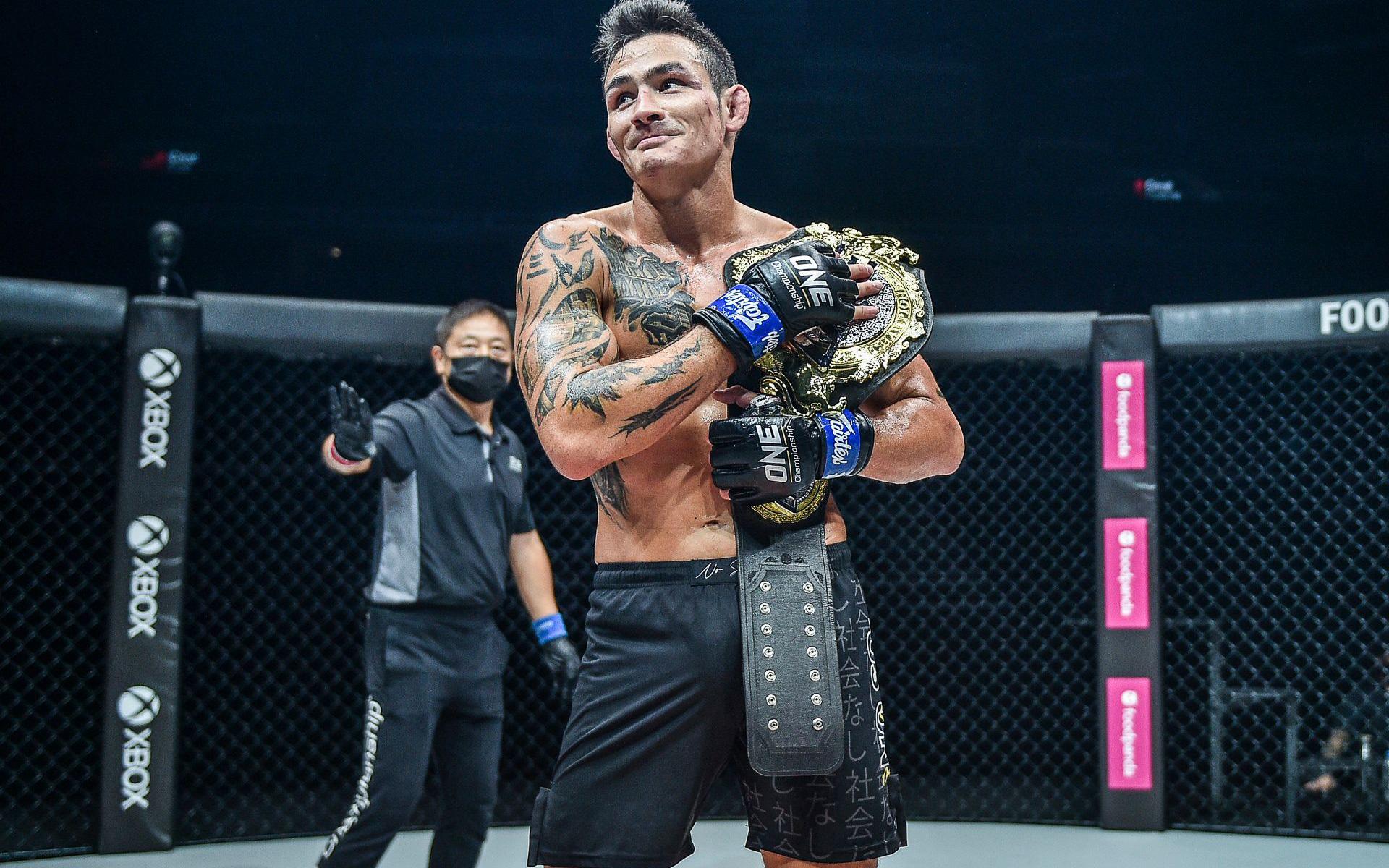 Thành Lê: Martin Nguyễn là võ sĩ tuyệt vời, tôi sẵn sàng tái đấu với cậu ấy