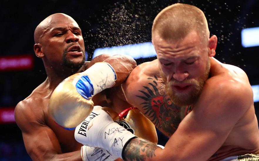 """""""Độc cô cầu bại"""" Floyd Mayweather xác nhận nghỉ hẳn quyền Anh chuyên nghiệp, chỉ muốn đấu cùng các võ sĩ MMA"""