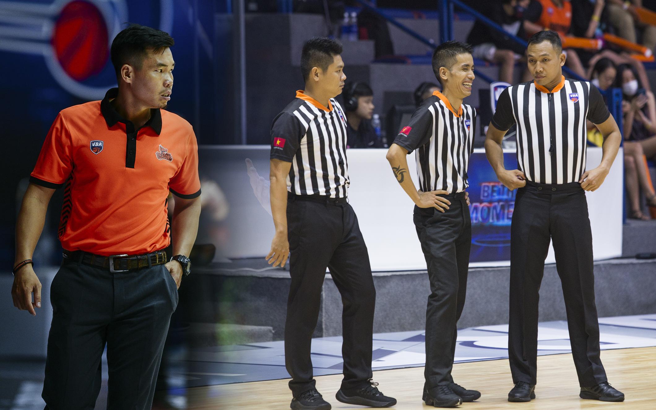 """HLV Phan Thanh Cảnh: """"Tôi không muốn nói thêm về trọng tài, chẳng thể thay đổi được gì khi biên bản trận đấu đã được ký"""""""
