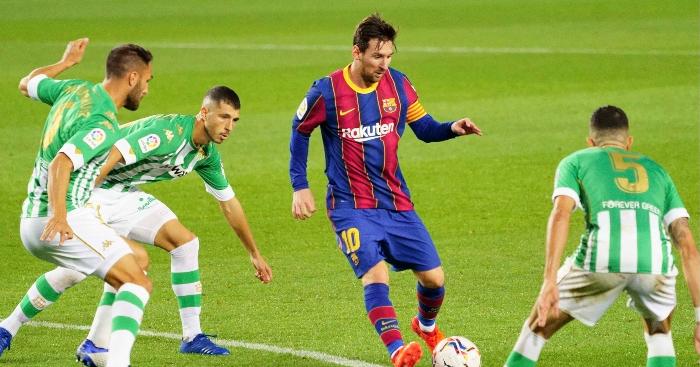 Điều gì có thể níu giữ Messi ở lại với Barcelona? - Ảnh 1.