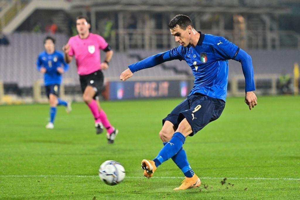 """Ronaldo """"nổ súng"""" giúp Bồ Đào Nha thắng 7-0, Pháp thua sốc 0-2 trước đối thủ dưới cơ - Ảnh 10."""