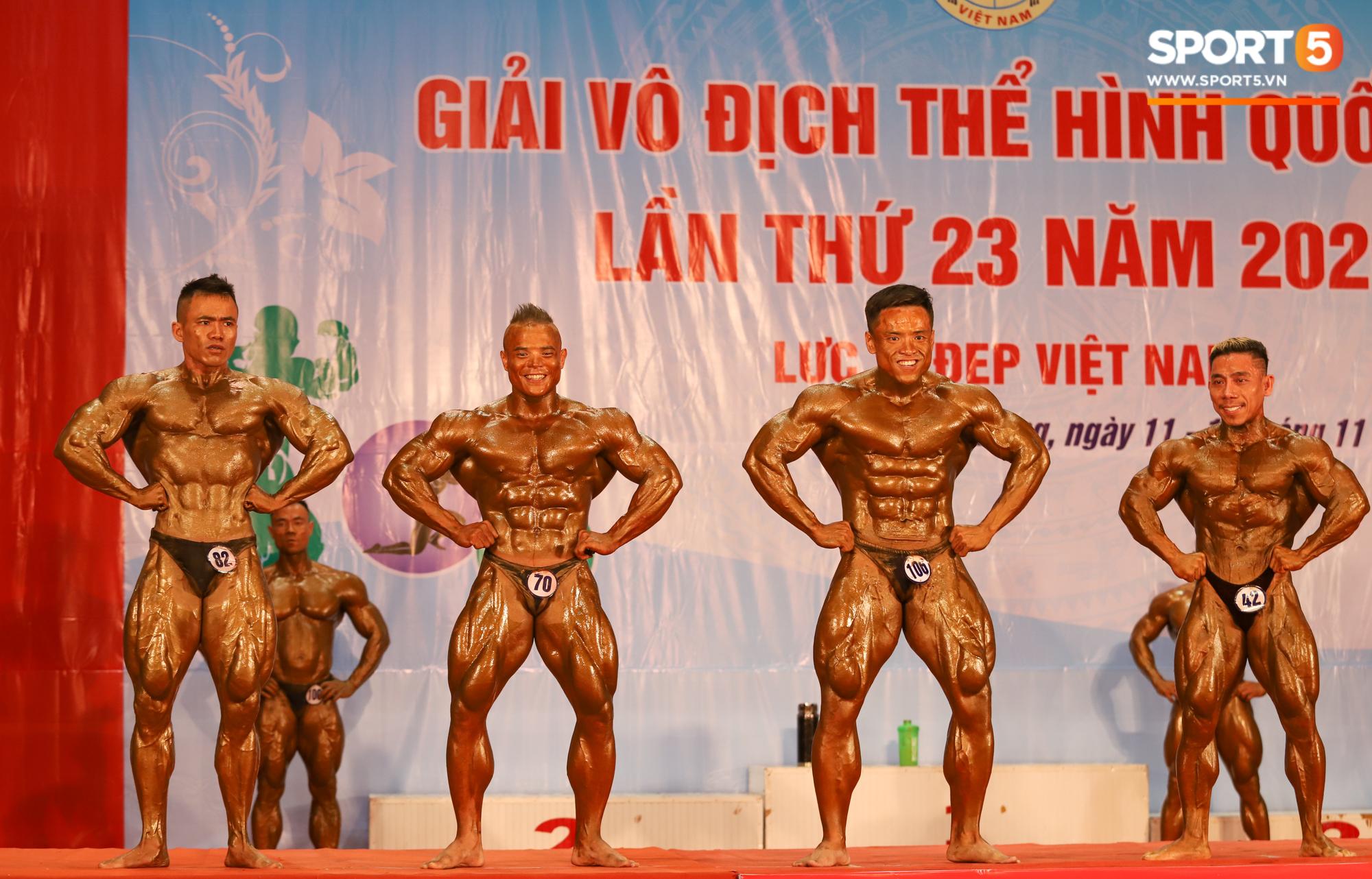 Từ 146 kg, chàng trai béo phì lột xác thành nhà vô địch tuyệt đối ở Giải thể hình danh giá nhất Việt Nam - Ảnh 7.