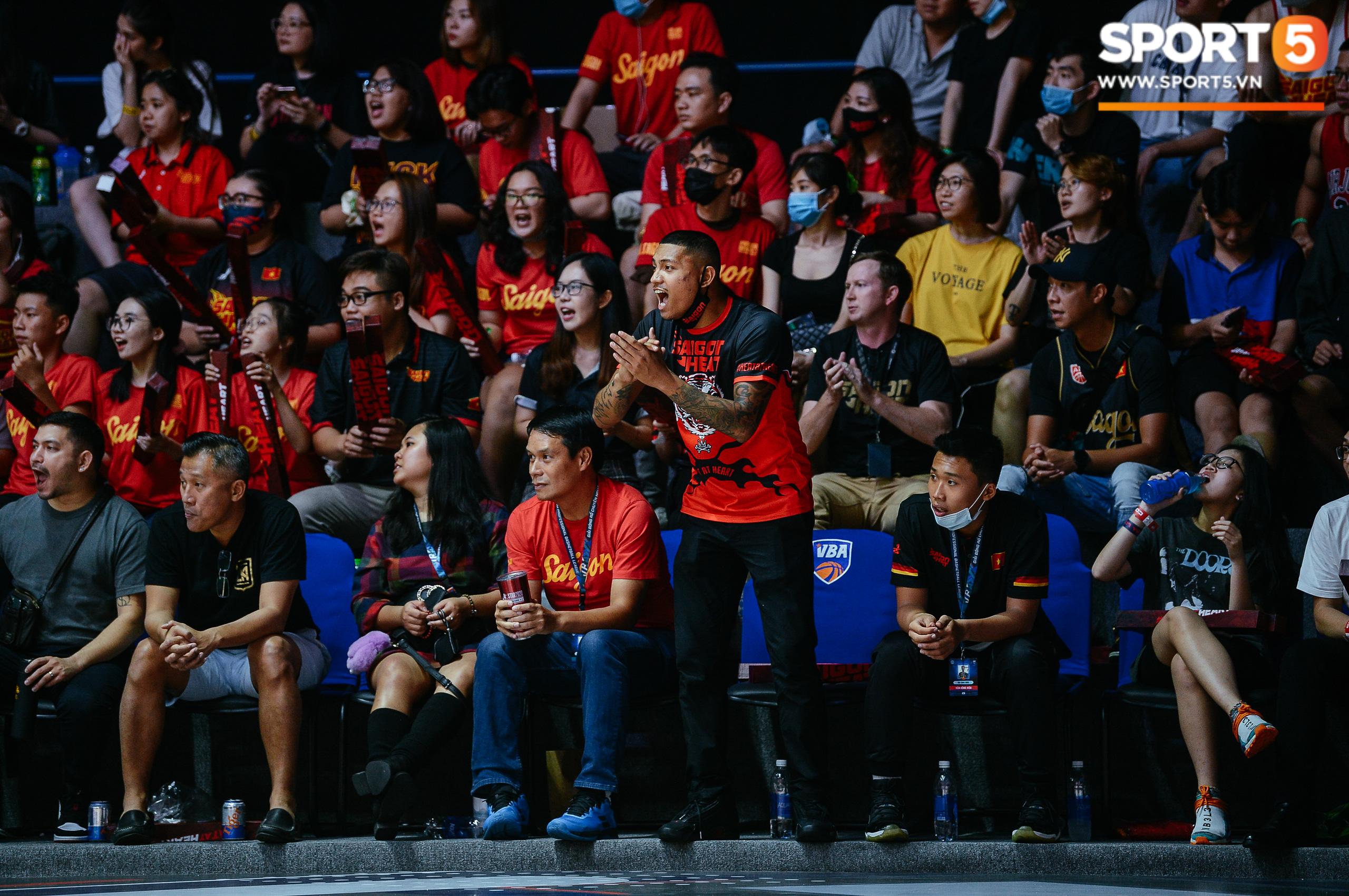 """Gặp Richard Nguyễn trước thềm bom tấn VBA 2020: """"Là một cầu thủ chuyên nghiệp, tôi luôn sẵn sàng khi được trao cơ hội"""" - Ảnh 3."""