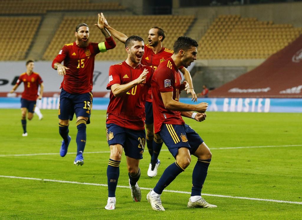 Sốc: Tuyển Đức thảm bại 0-6 trước Tây Ban Nha, trận thua đậm nhất trong lịch sử - Ảnh 5.