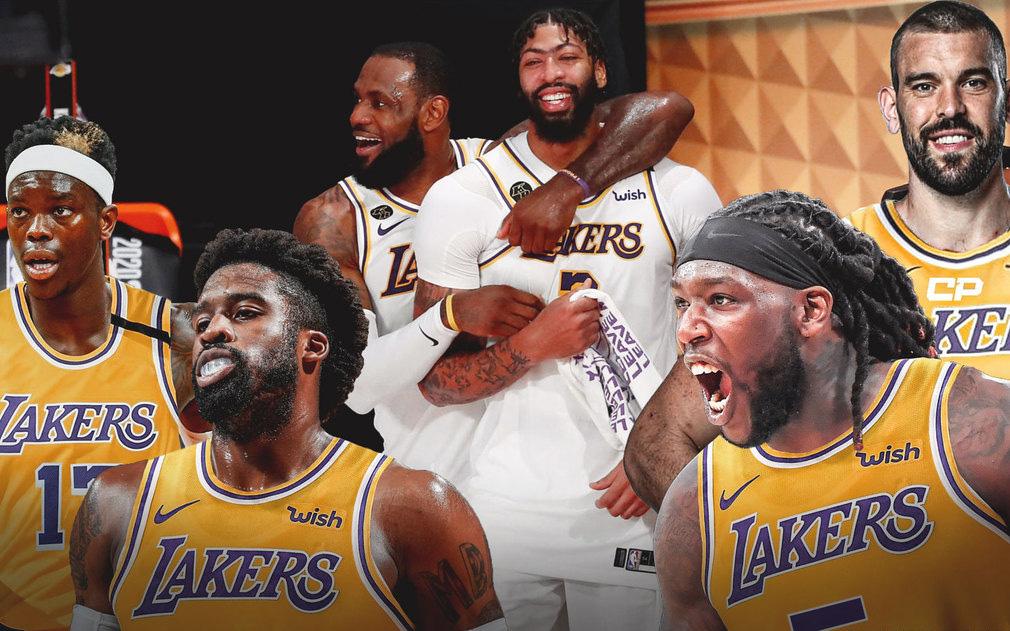 Los Angeles Lakers thắng lớn mùa chuyển nhượng, dọn sẵn cơ ngơi đợi Giannis Antetokounmpo