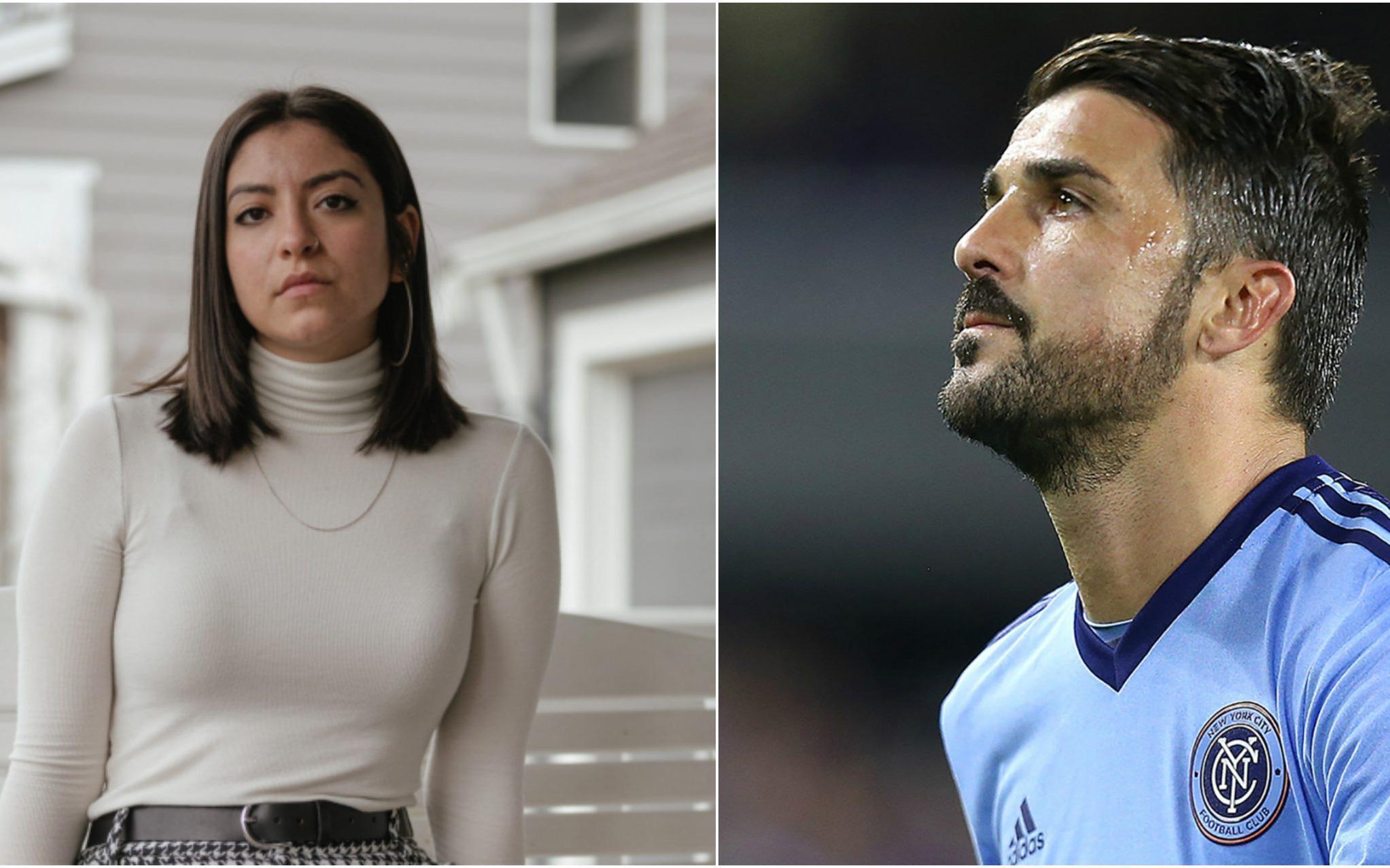 Nữ sinh tố cáo cựu ngôi sao Barca có hành vi quấy rối tình dục