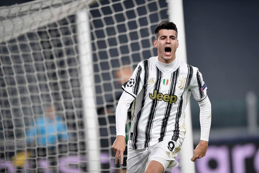 Ronaldo ghi bàn đưa Juventus vào vòng knock-out Champions League - ảnh 11