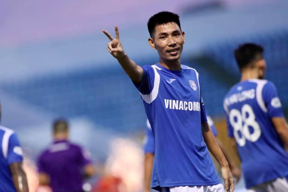 Điểm danh những gương mặt mới nổi của đội tuyển Việt Nam dưới thời HLV Park Hang-seo - ảnh 11