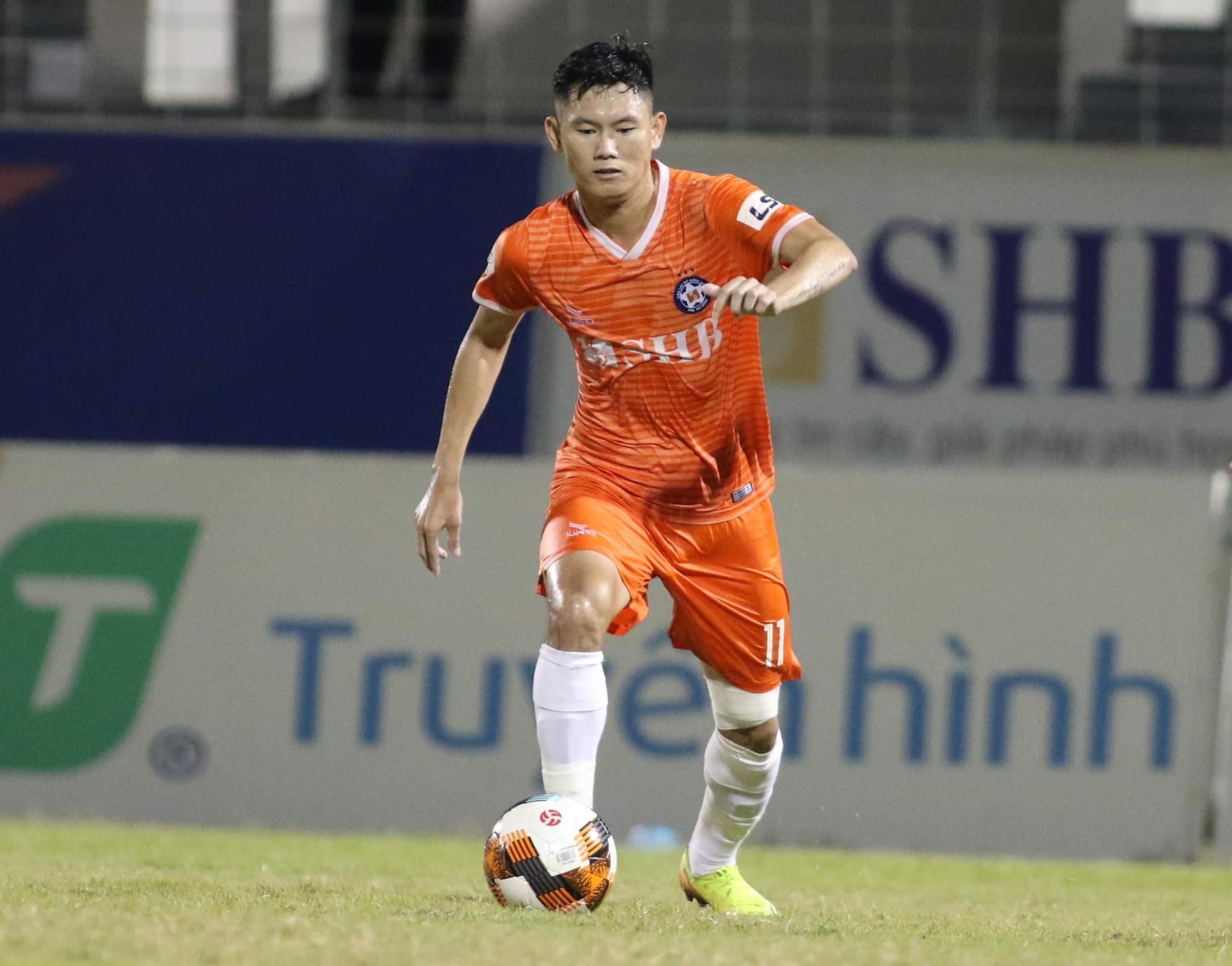 Điểm danh những gương mặt mới nổi của đội tuyển Việt Nam dưới thời HLV Park Hang-seo - ảnh 12