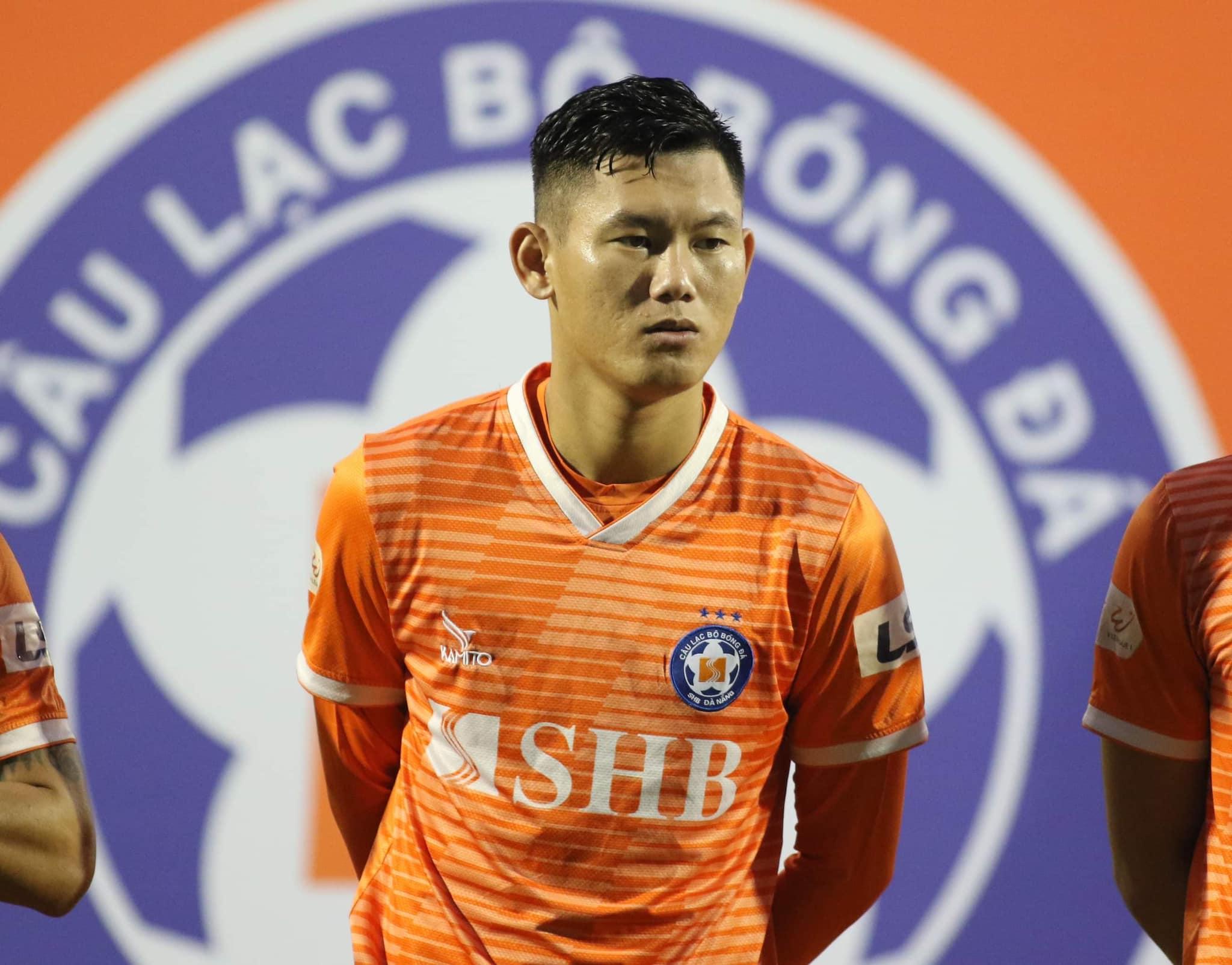 Điểm danh những gương mặt mới nổi của đội tuyển Việt Nam dưới thời HLV Park Hang-seo - ảnh 13