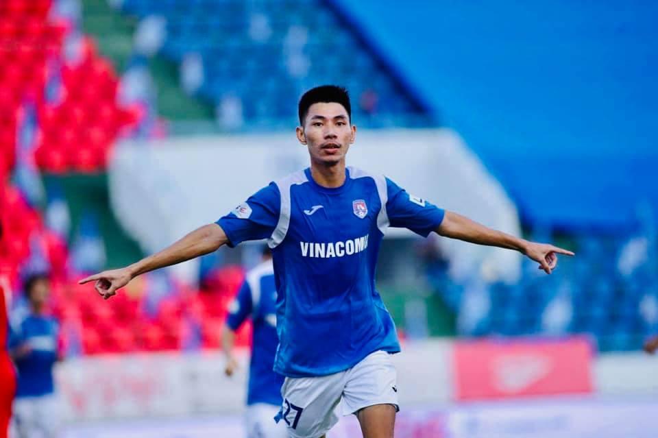 Điểm danh những gương mặt mới nổi của đội tuyển Việt Nam dưới thời HLV Park Hang-seo - ảnh 10