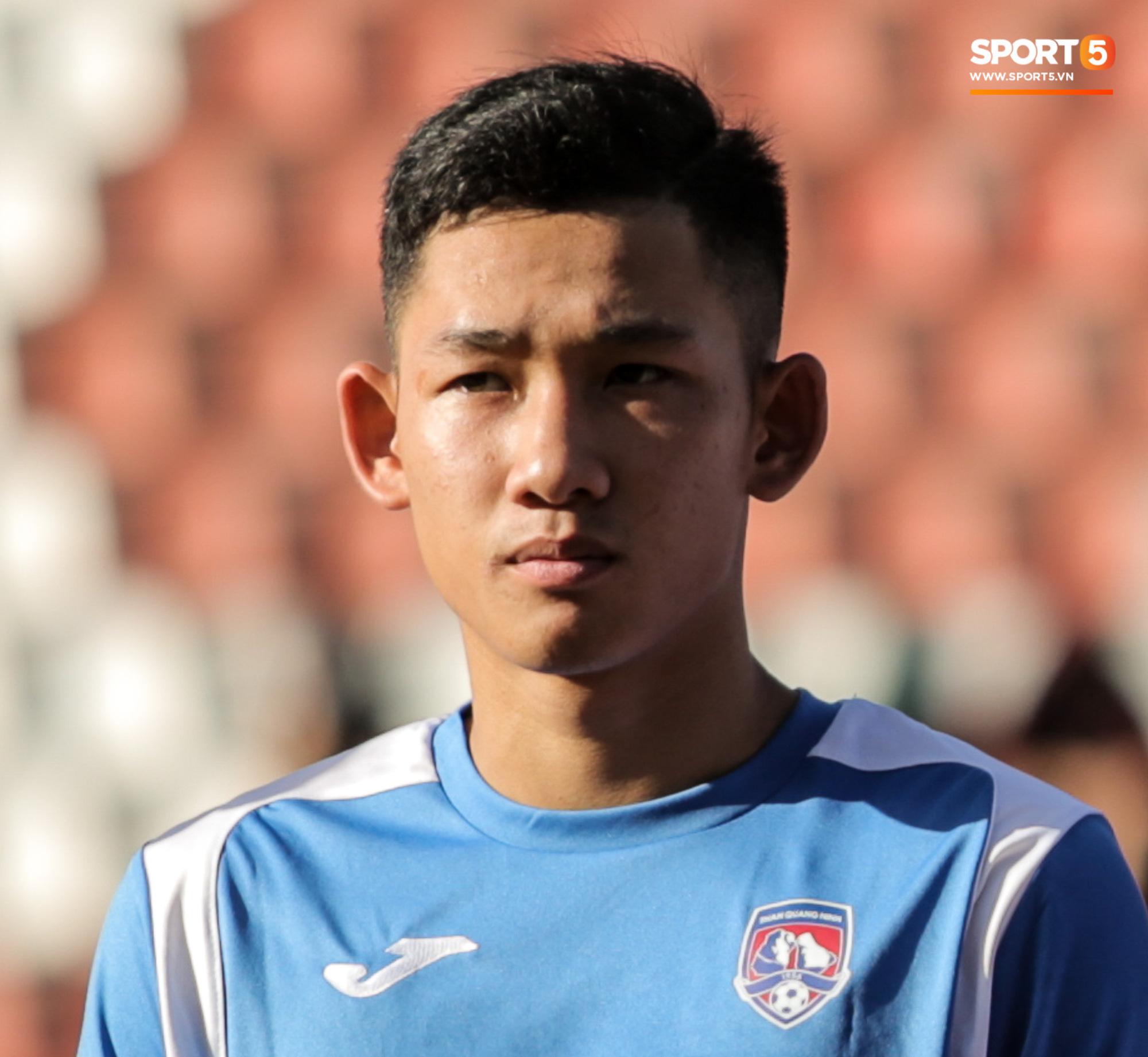 Điểm danh những gương mặt mới nổi của đội tuyển Việt Nam dưới thời HLV Park Hang-seo - ảnh 17