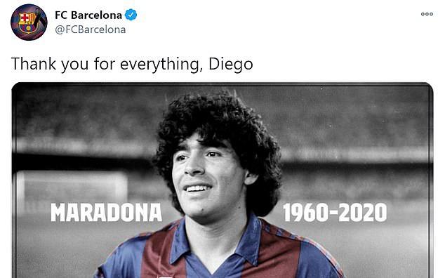 Các siêu sao thế giới tiếc thương huyền thoại Maradona: Vua bóng đá Pele hẹn chơi bóng cùng ''Cậu bé vàng'' trên thiên đàng