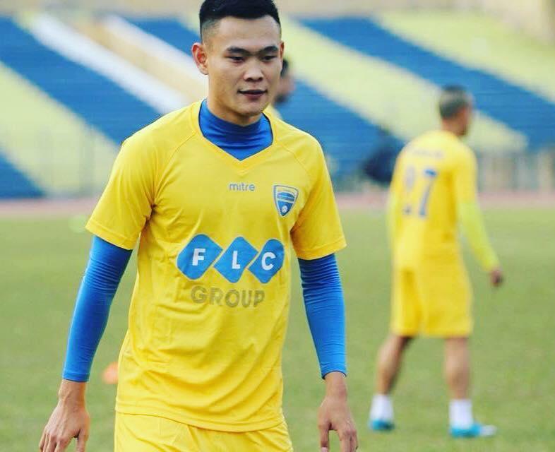 Điểm danh những gương mặt mới nổi của đội tuyển Việt Nam dưới thời HLV Park Hang-seo - ảnh 7