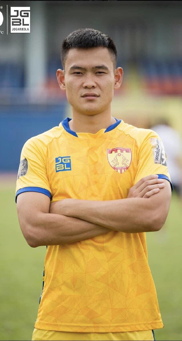 Điểm danh những gương mặt mới nổi của đội tuyển Việt Nam dưới thời HLV Park Hang-seo - ảnh 6