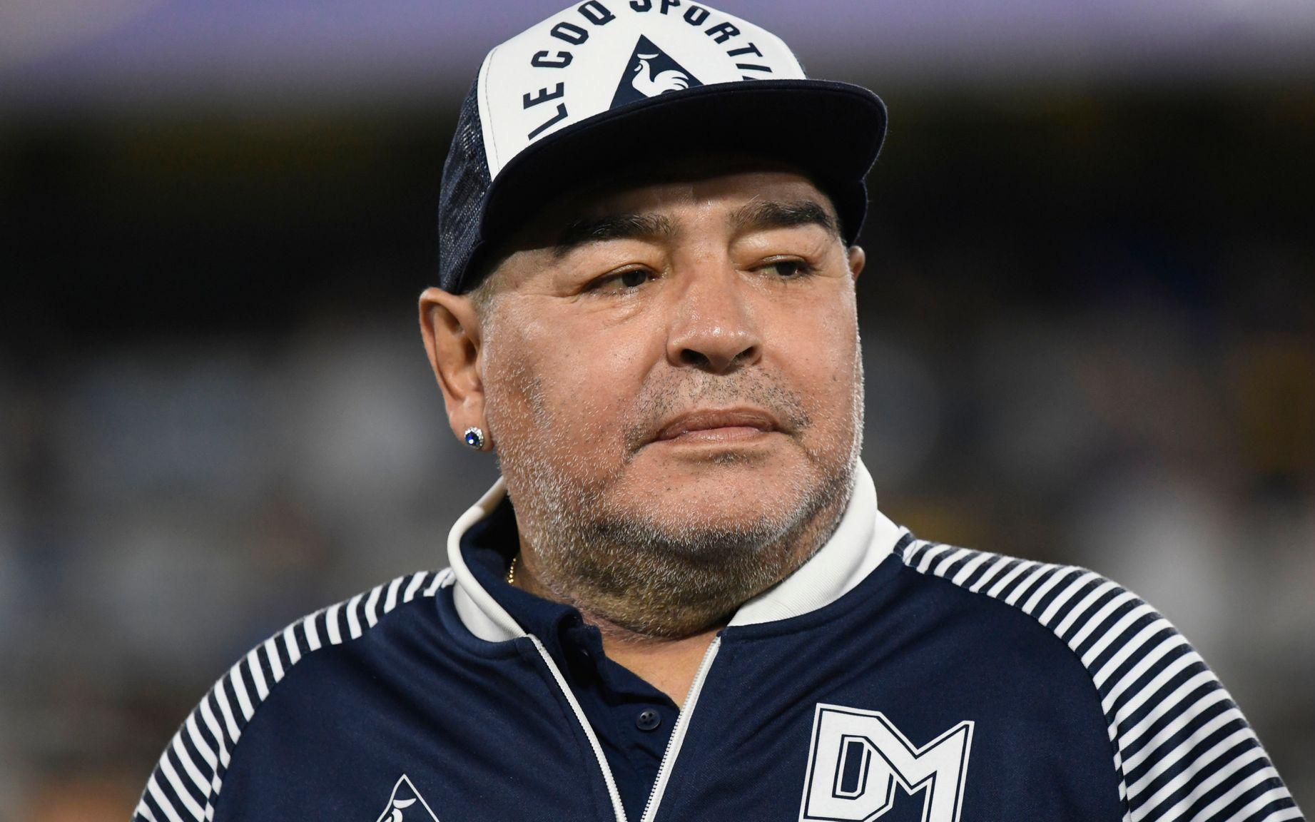 """Nữ phóng viên Anh: """"Điều buồn nhất là sự ra đi của Maradona không bất ngờ như vậy"""""""