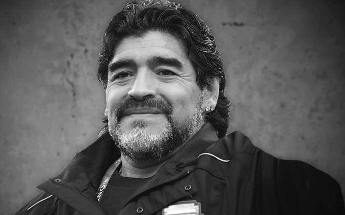 """Argentina quốc tang 3 ngày để tưởng niệm """"Cậu bé vàng"""" Diego Maradona"""