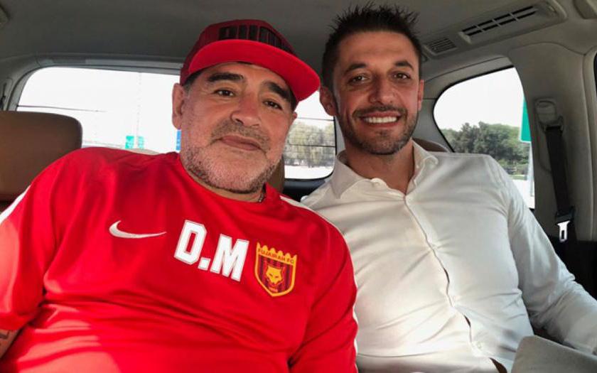 Luật sư của Maradona đề nghị mở cuộc điều tra về thời gian di chuyển của xe cấp cứu