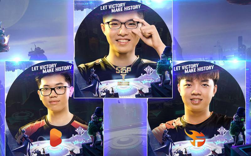 Lịch thi đấu vòng playoffs AIC 2020: Cơ hội để Team Flash trả BOX món nợ đã vay