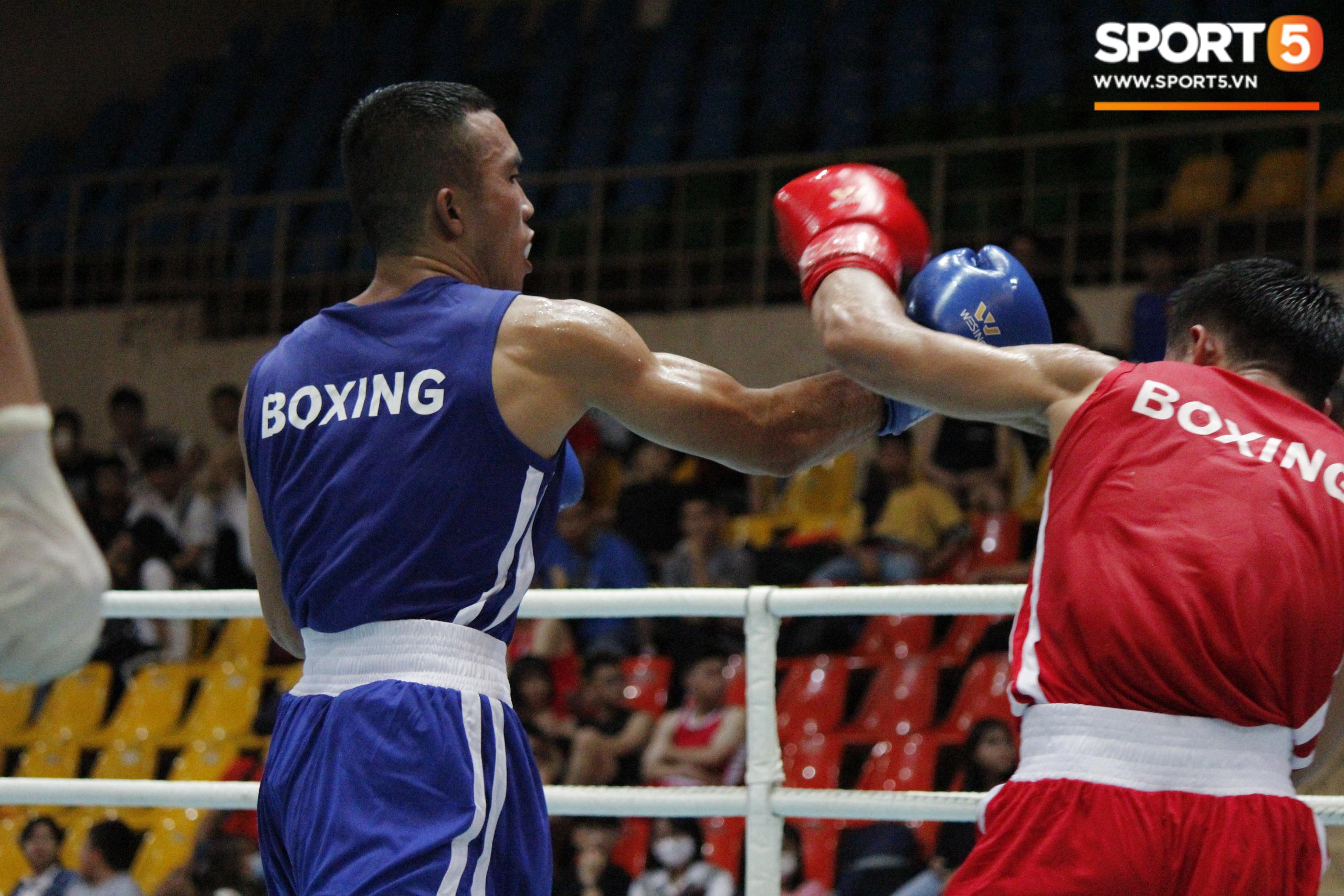 Liên đoàn Boxing TP.HCM HBF tiếp tục mở lớp tập huấn HLV Boxing phong trào - Tin vui cho người muốn khởi nghiệp với Boxing - Ảnh 2.