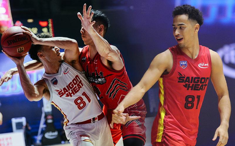 """Christian Juzang: """"Thua Thang Long Warriors 0-2 tại Regular Season có lợi cho Saigon Heat"""""""