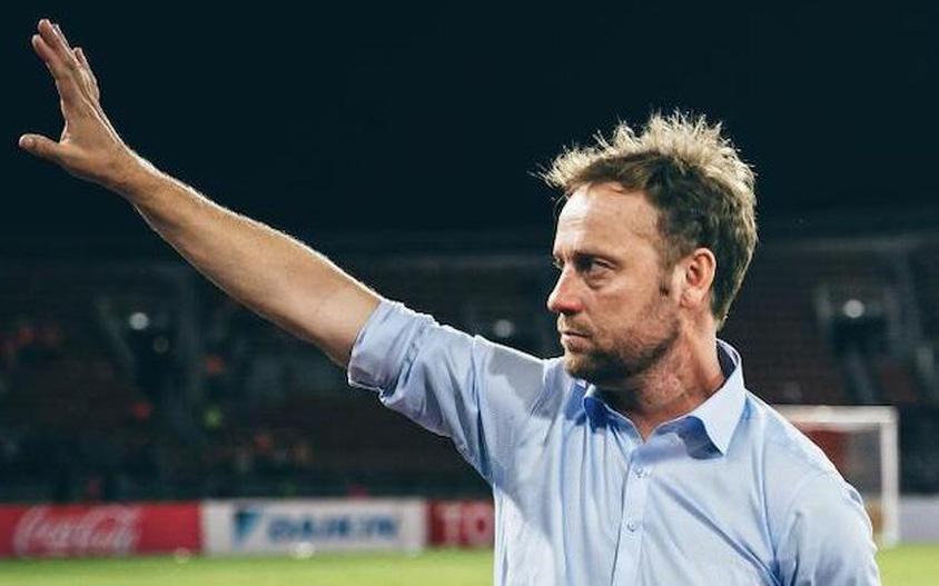 CLB TP.HCM trả lương cao nhất V.League cho tân HLV đến từ Thái Lan