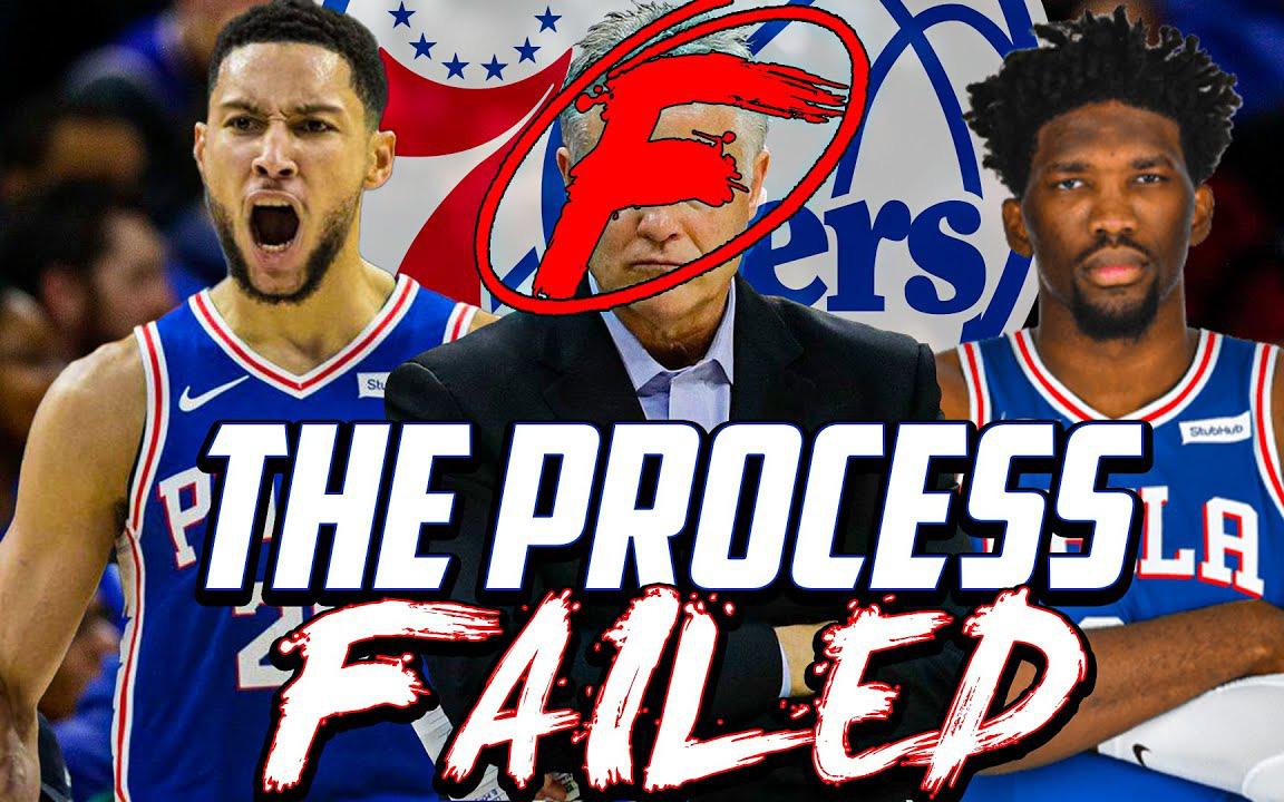 """Philadelphia 76ers: Đội bóng của những """"cú lừa"""""""