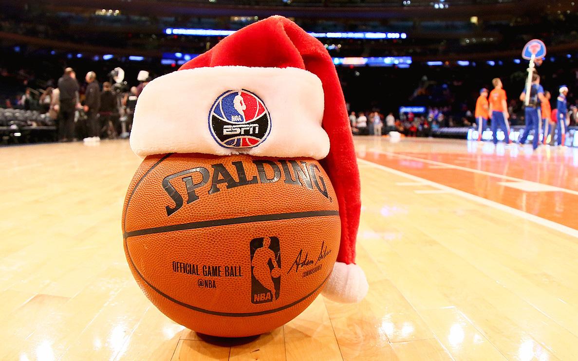 Hé lộ lịch thi đấu đêm Giáng sinh NBA 2020: LeBron James đối đầu Luka Doncic, Giannis Antetokounmpo đụng độ Stephen Curry