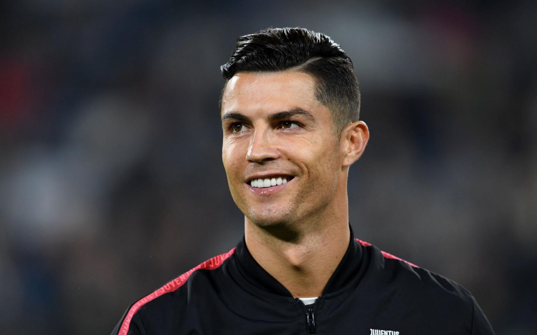 5 kỷ lục Ronaldo phá được trong năm 2020