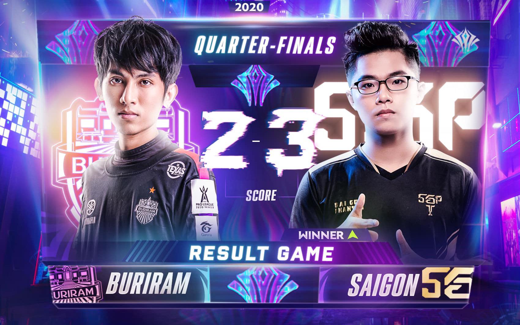 Phì cười với cách fan Thái lý giải trận thua: BRU để SGP lật kèo vì... không muốn 2 đội Thái Lan gặp nhau?