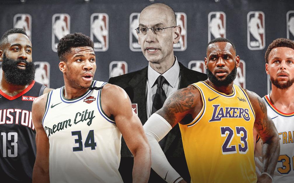 48 cầu thủ tại NBA dương tính với Covid-19, mùa giải 2020/2021 liệu có thay đổi phương án tổ chức?