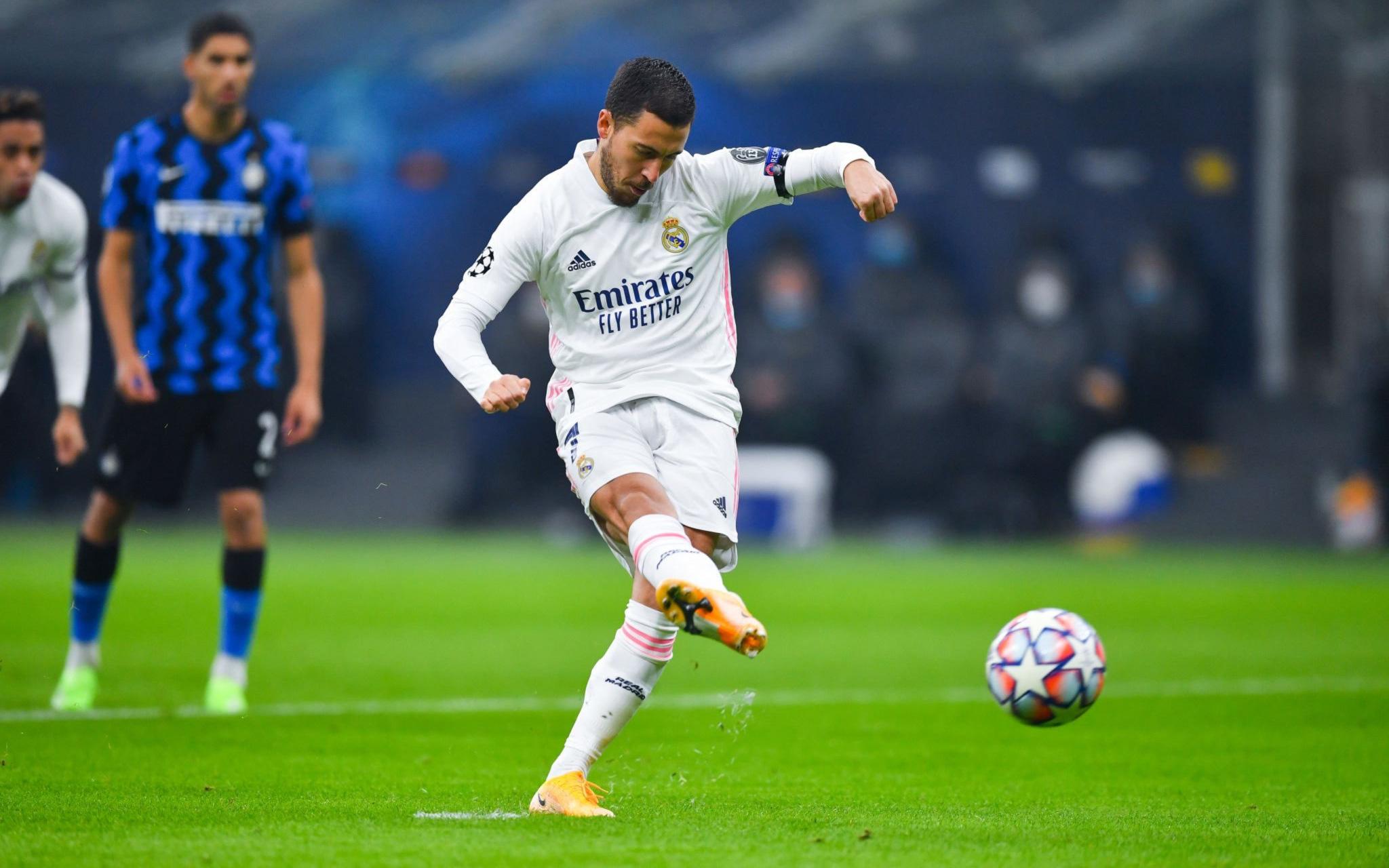 Sốc với giá trị của Hazard: Mỗi phút tốn của Real Madrid một chiếc Audi Q7 2020
