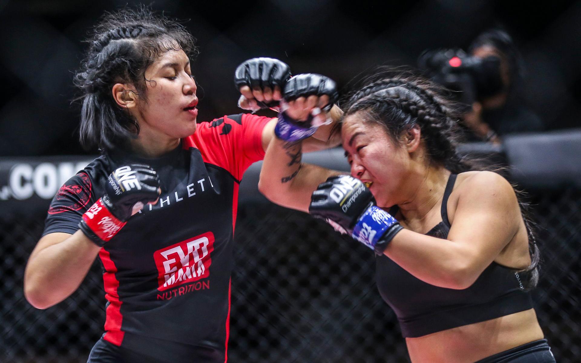 Bi Nguyễn thất bại đáng tiếc trước nhà vô địch Malaysia tại ONE