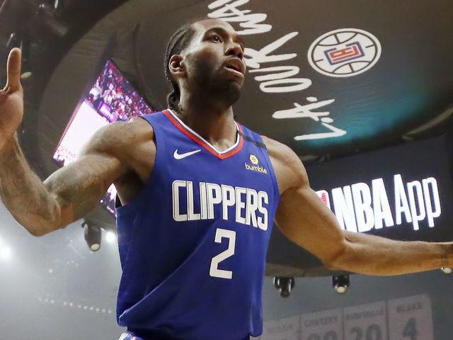 Bỏ 400 triệu USD mua sân mới, Los Angeles Clippers quyết tạo đế chế của riêng mình - Ảnh 2.