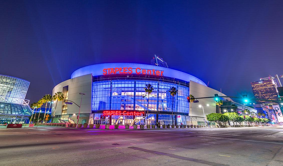 Bỏ 400 triệu USD mua sân mới, Los Angeles Clippers quyết tạo đế chế của riêng mình - Ảnh 3.