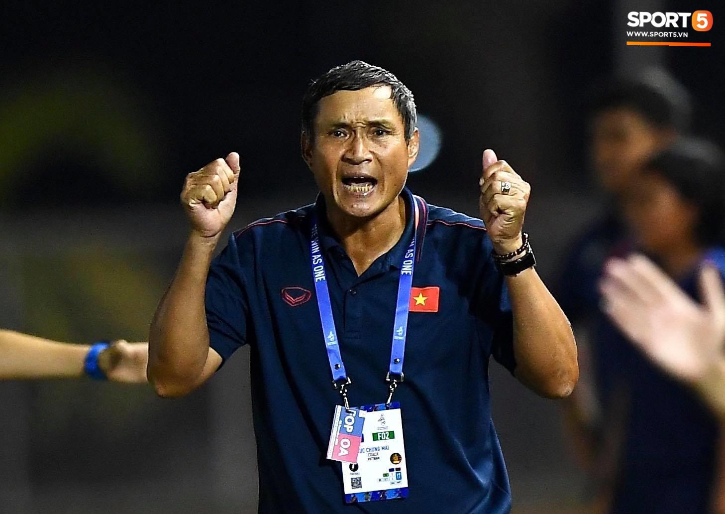 Chuyện HLV trưởng lỡ miệng làm lộ tin động trời, cả nước biết tuyển thủ Việt Nam mang bầu vẫn giành HCV SEA Games - Ảnh 1.